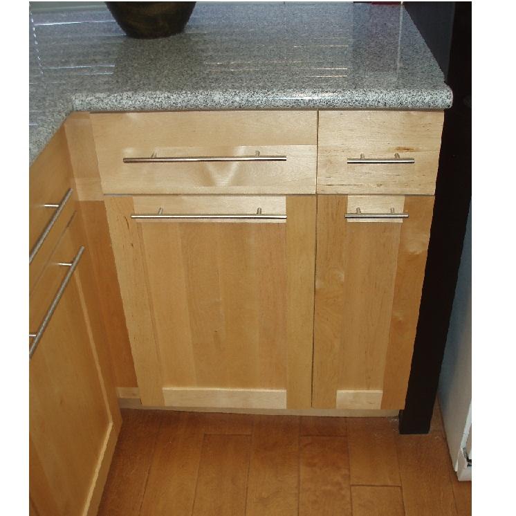 Birch Kitchen Cabinets: Kitchen & Bathroom Design Center