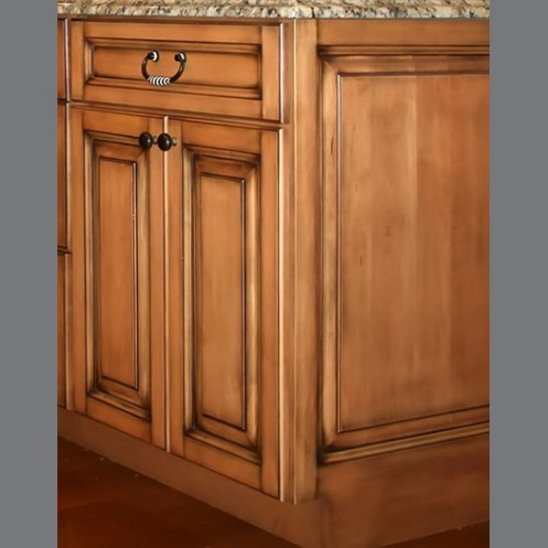 Glazed cabinets kitchen cabinets paint cabinets maple kitchen cabinets best free home - Glazed kitchen cabinets pictures ...