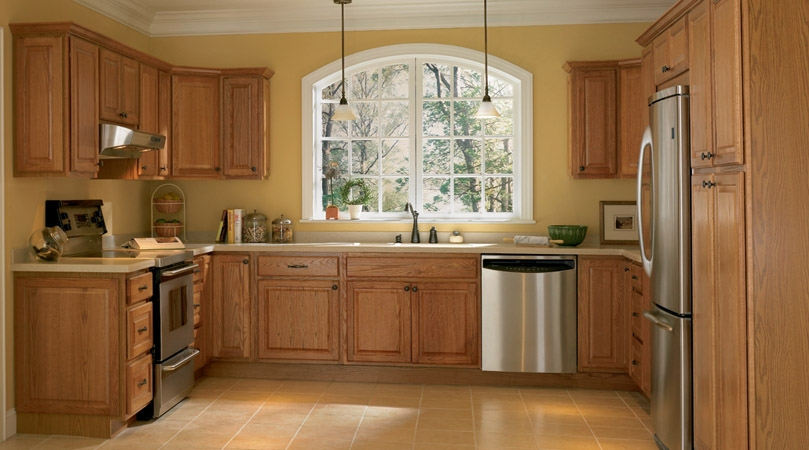 Colors For A Kitchen modren kitchen ideas oak cabinets exquisite best design remodel