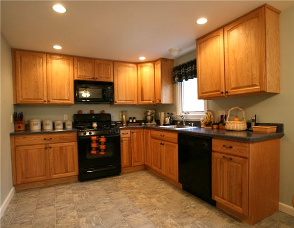 Kitchen Image - Kitchen & Bathroom Design Center