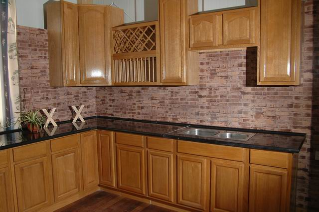 oak cabinets b oak kitchen cabinets with shanxi black granite oak