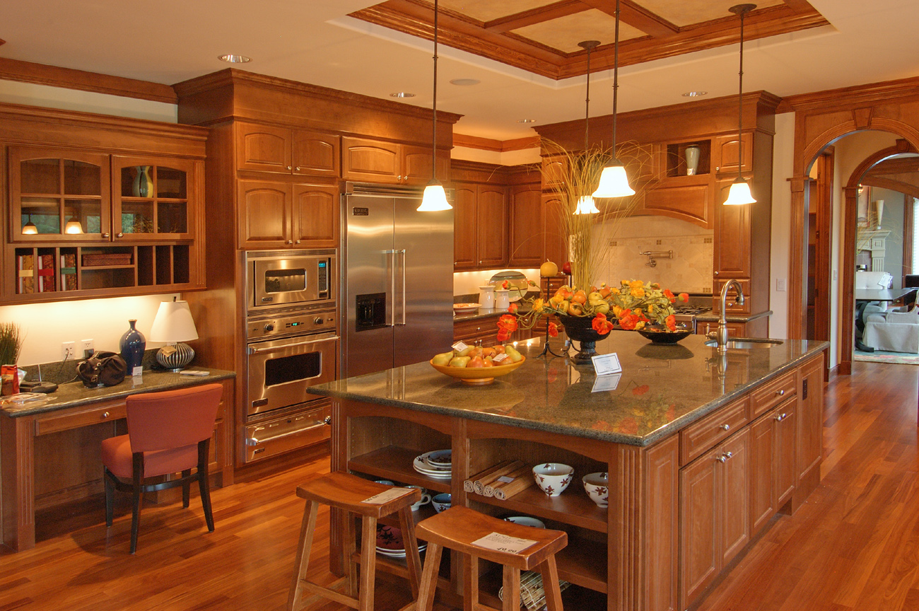 Amazing Kitchen Design Ideas with Oak Cabinets 1300 x 864 · 633 kB · jpeg