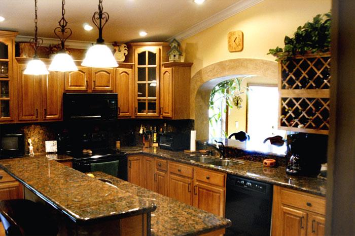 Oak 3 Medway Oak 06 Oak Cabinet Design Oak Oak Burl Kitchen Cabinets
