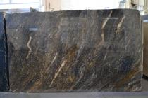Crystal Fire Polished 3cm Size 130x78 Lot# N83374