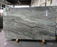 White Reef Polished 3cm Size 116x72 Lot# N12303