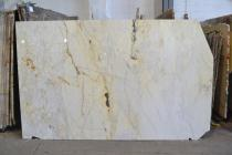 Calacatta Panazzo Polished 2cm Size 106x66 Lot# N1957