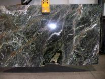 Green Forest Polished 3cm Size 106x66 Lot#L1